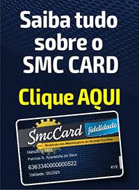 Saiba tudo sobre o SMC Card - Clique Aqui